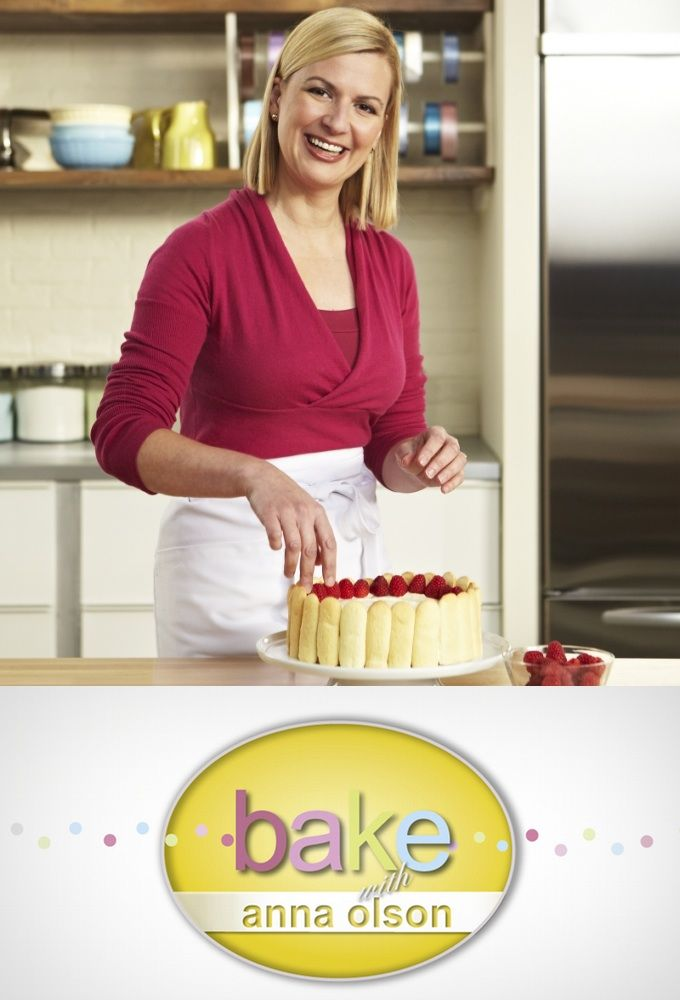 Bake with Anna Olson ne zaman