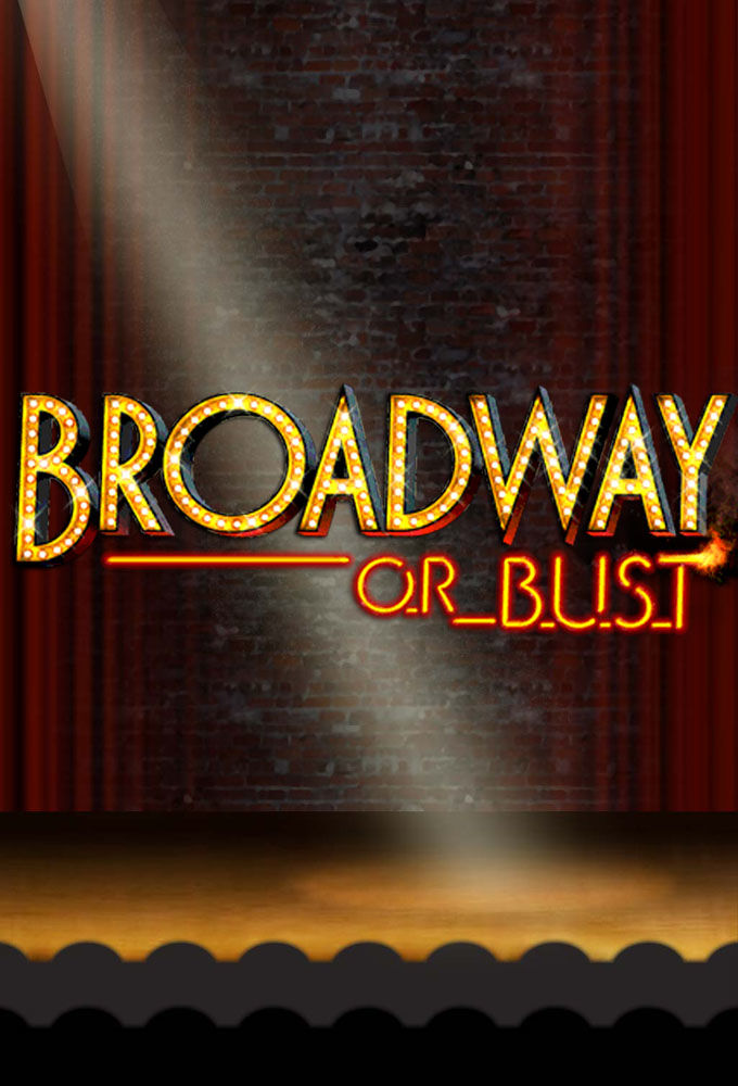Broadway or Bust ne zaman