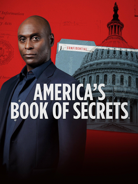 America's Book of Secrets ne zaman