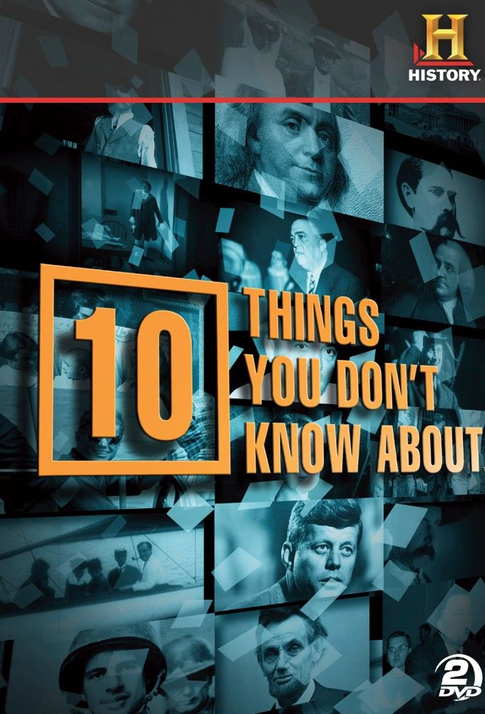 10 Things You Don't Know About ne zaman