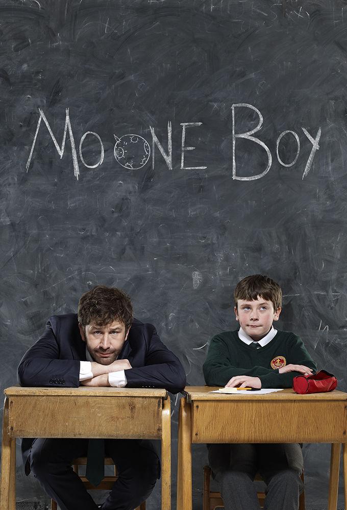 Moone Boy ne zaman