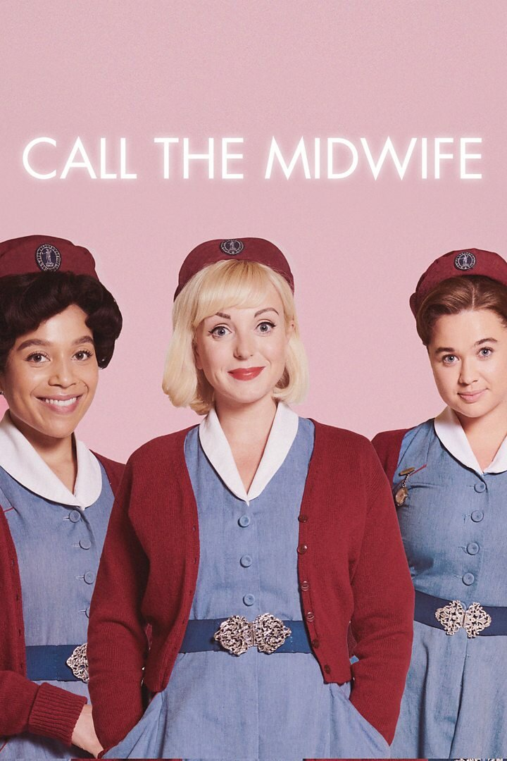 Call the Midwife ne zaman