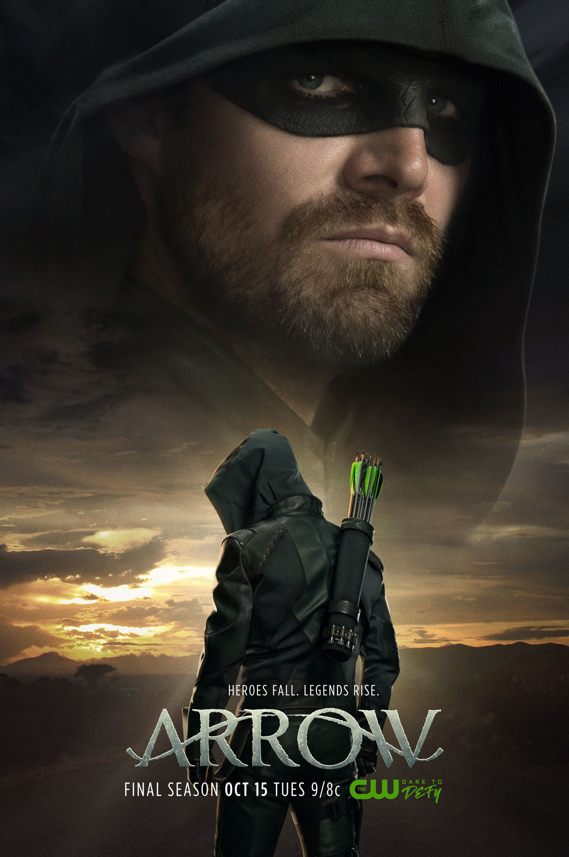 Arrow ne zaman