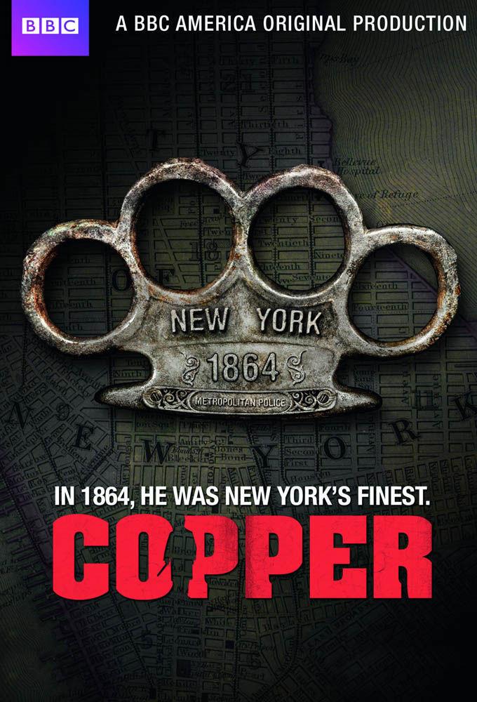 Copper ne zaman