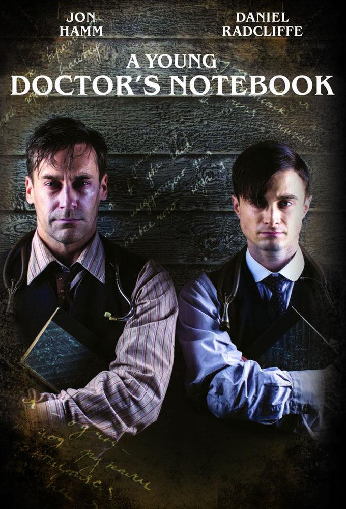 A Young Doctor's Notebook ne zaman