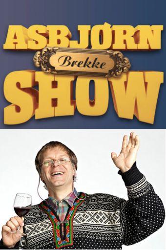Asbjørn Brekke-show ne zaman