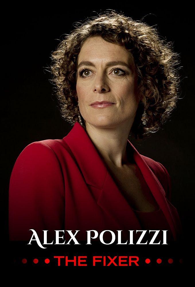 Alex Polizzi: The Fixer ne zaman