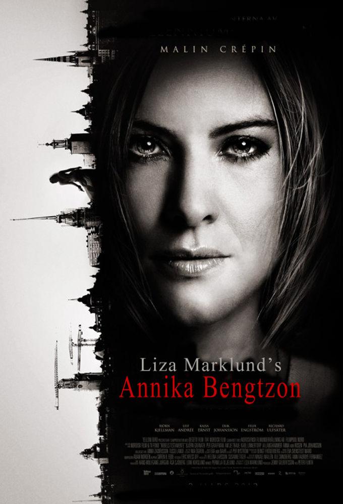 Annika Bengtzon: Crime Reporter ne zaman