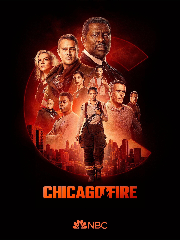 Chicago Fire ne zaman