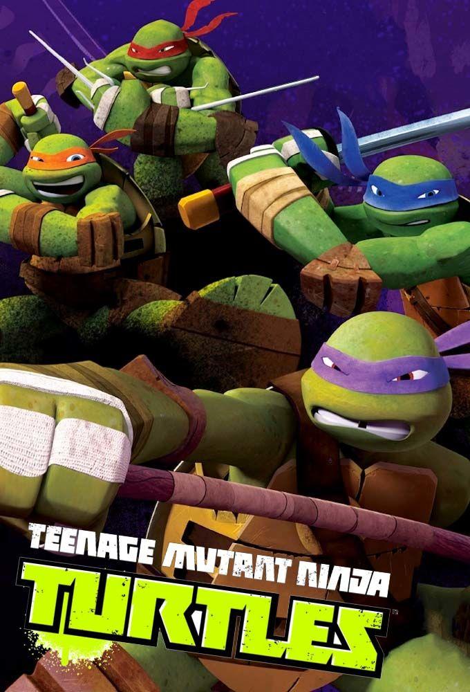 Teenage Mutant Ninja Turtles ne zaman