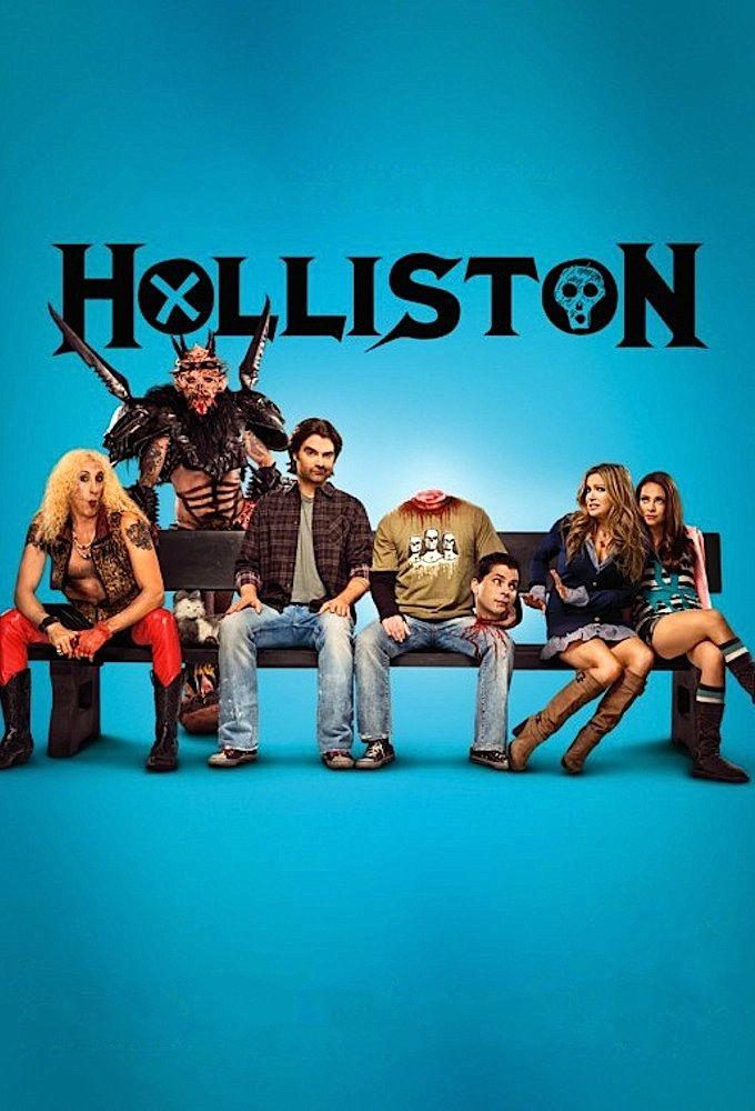 Holliston ne zaman