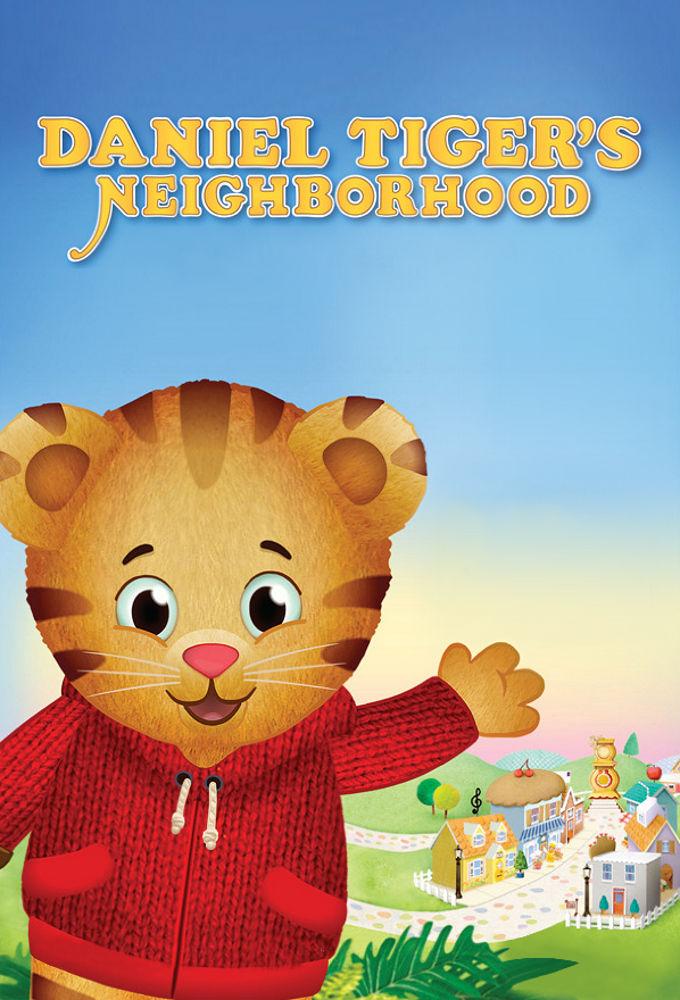 Daniel Tiger's Neighborhood ne zaman