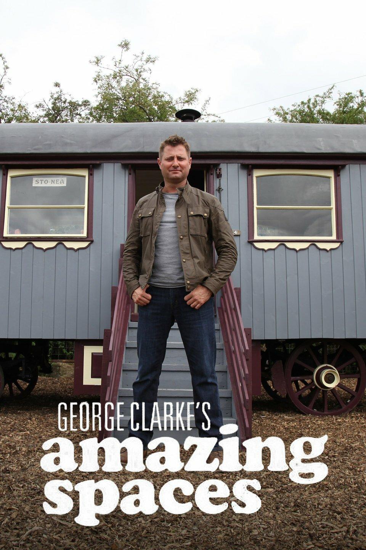 George Clarke's Amazing Spaces ne zaman