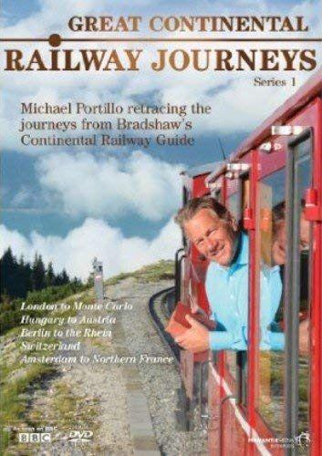 Great Continental Railway Journeys ne zaman
