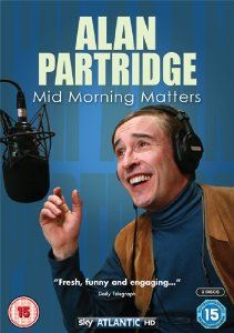 Alan Partridge's Mid Morning Matters ne zaman
