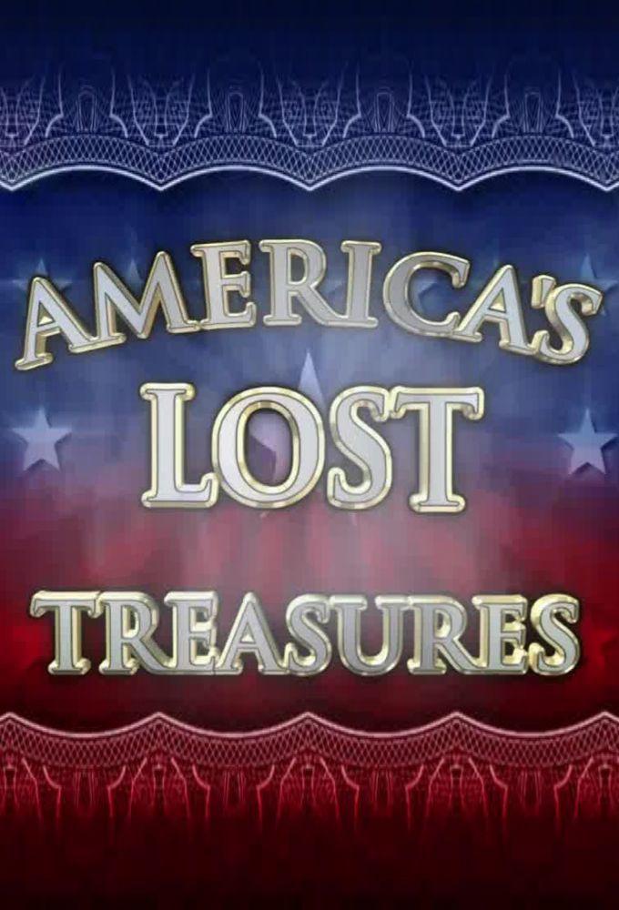 America's Lost Treasures ne zaman
