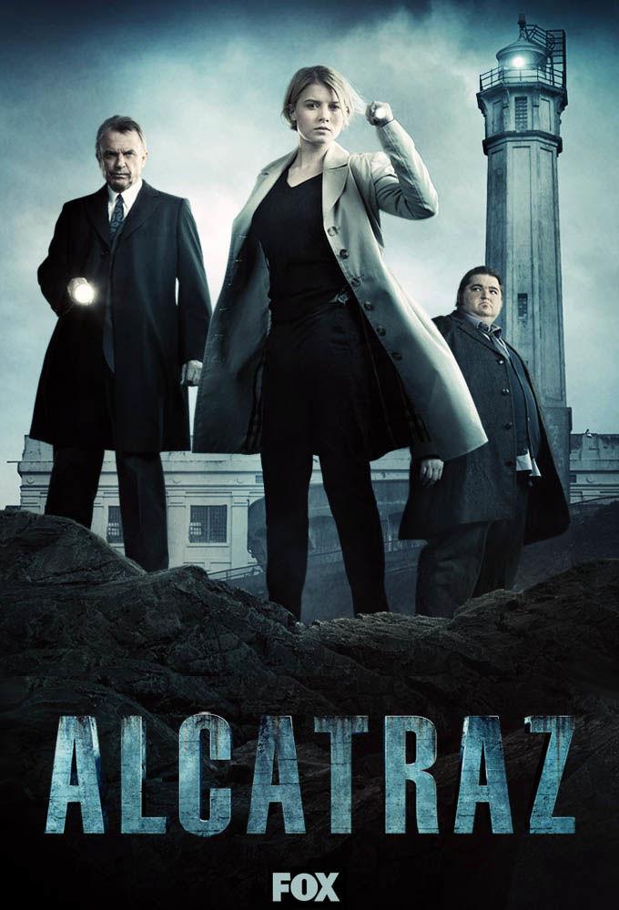 Alcatraz ne zaman