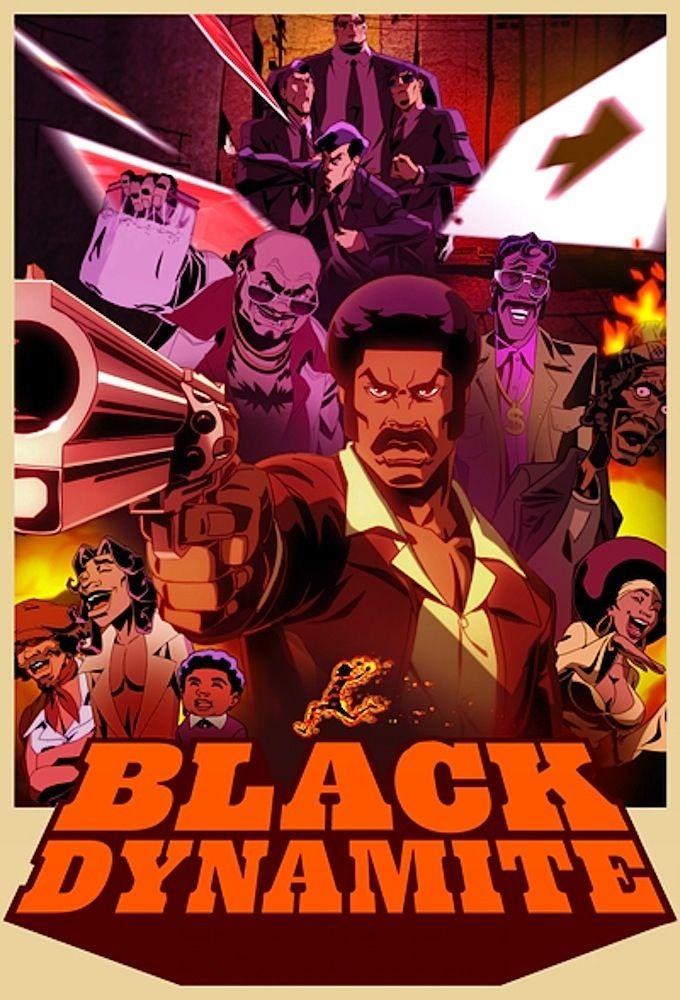 Black Dynamite ne zaman