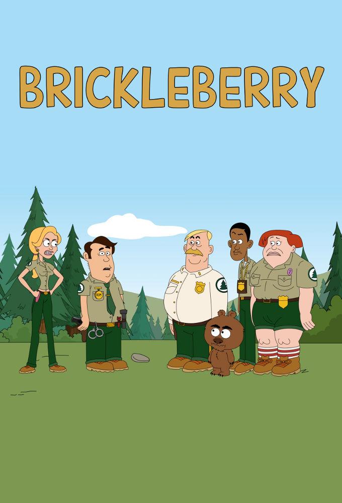Brickleberry ne zaman