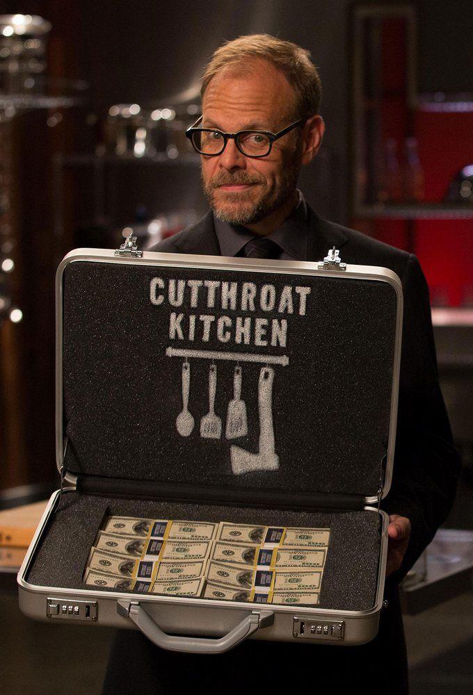 Cutthroat Kitchen ne zaman