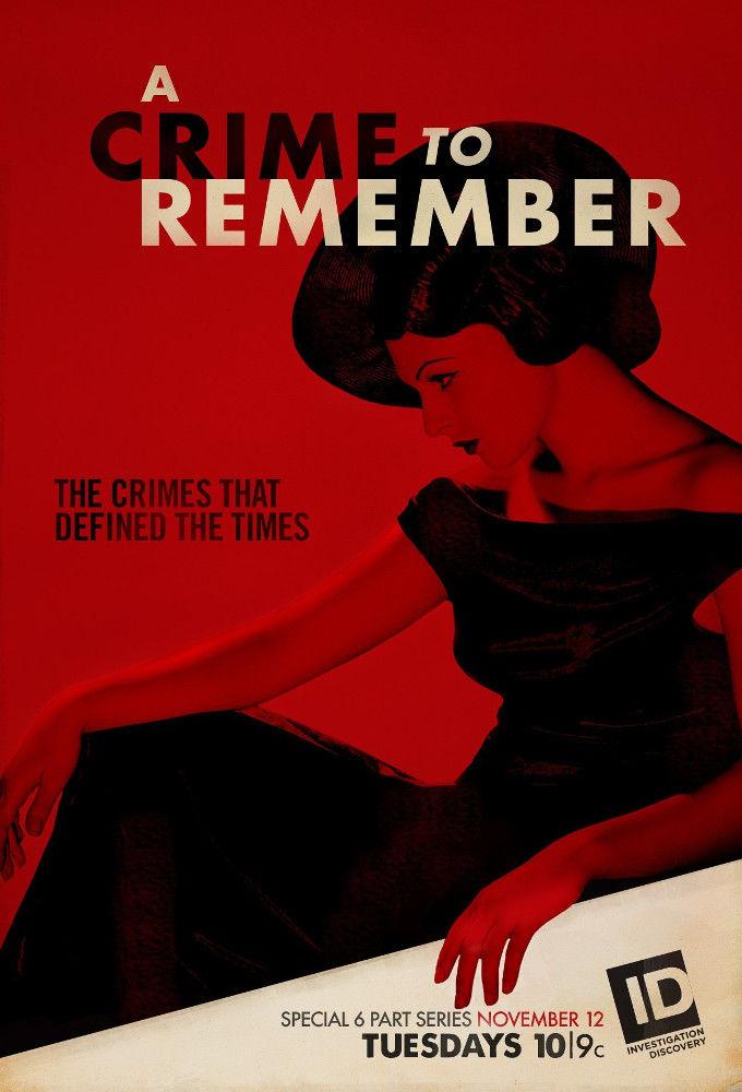 A Crime to Remember ne zaman