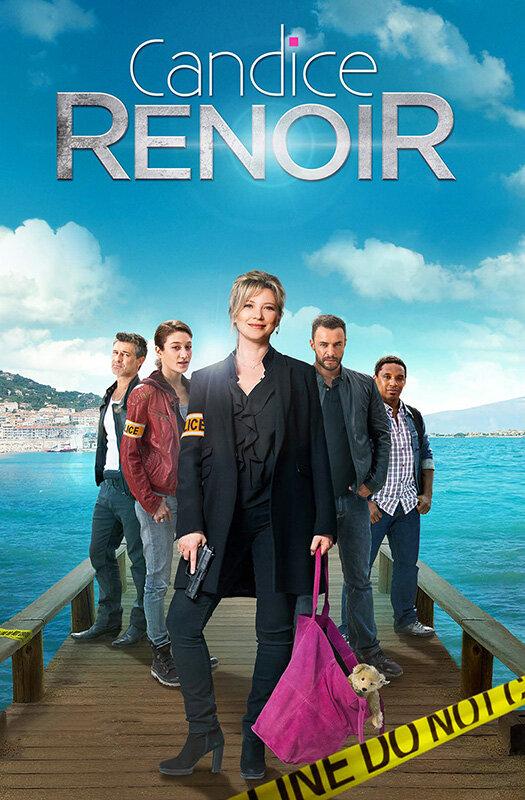 Candice Renoir ne zaman