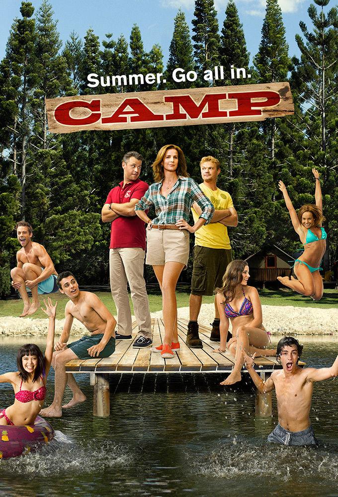 Camp ne zaman