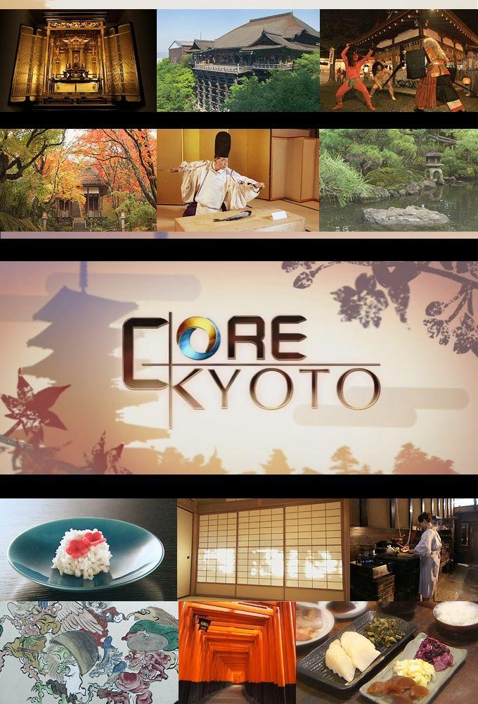 Core Kyoto ne zaman