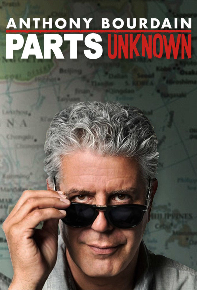 Anthony Bourdain: Parts Unknown ne zaman