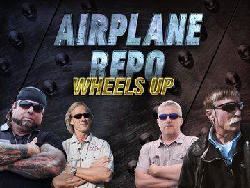 Airplane Repo: Wheels Up ne zaman