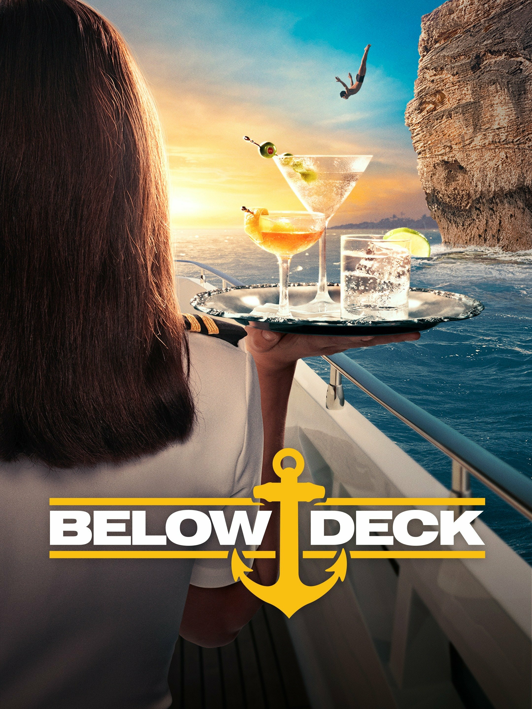 Below Deck ne zaman
