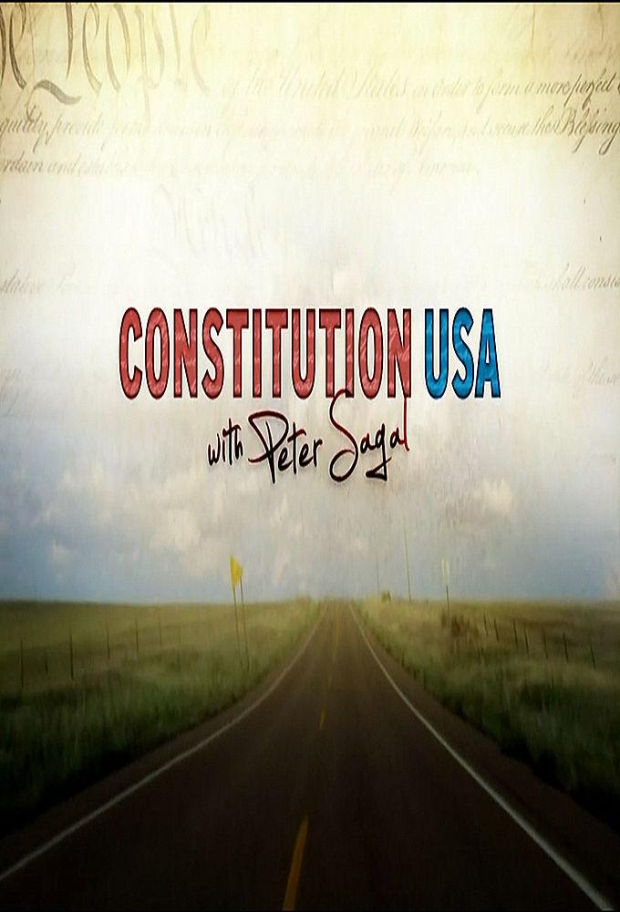 Constitution USA with Peter Sagal ne zaman