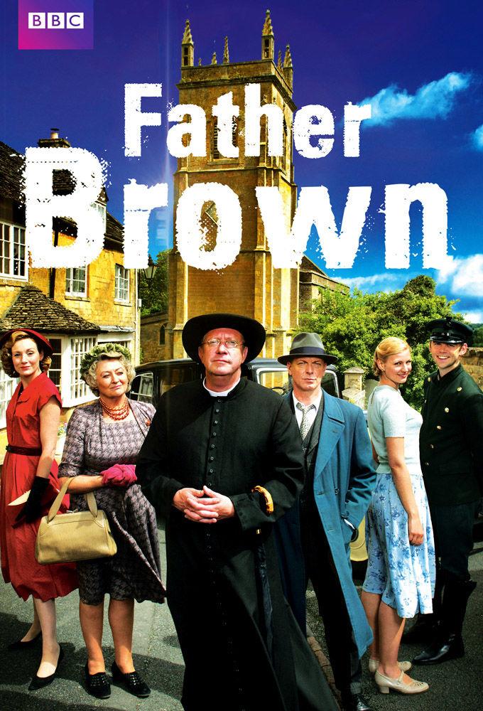 Father Brown ne zaman