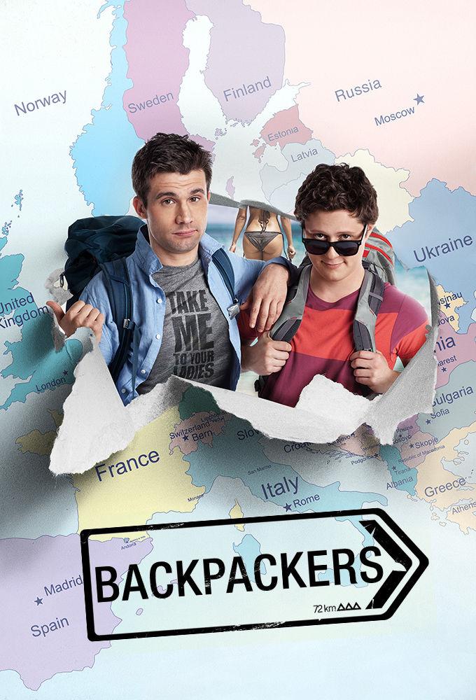 Backpackers ne zaman