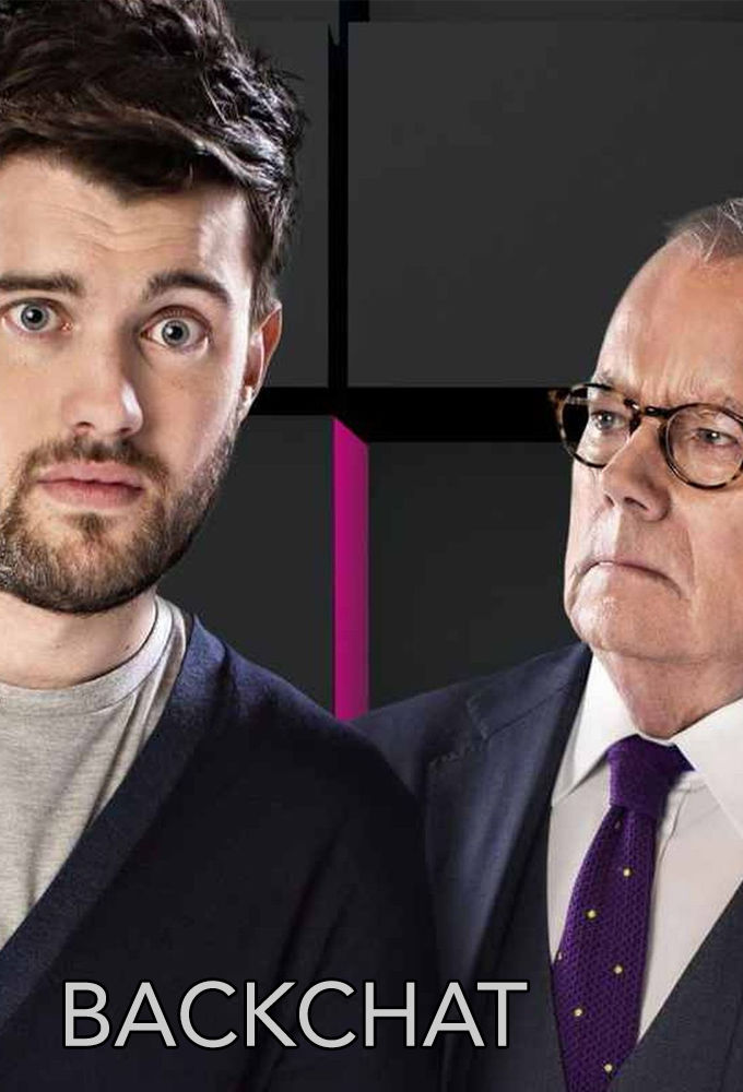 Backchat with Jack Whitehall and His Dad ne zaman