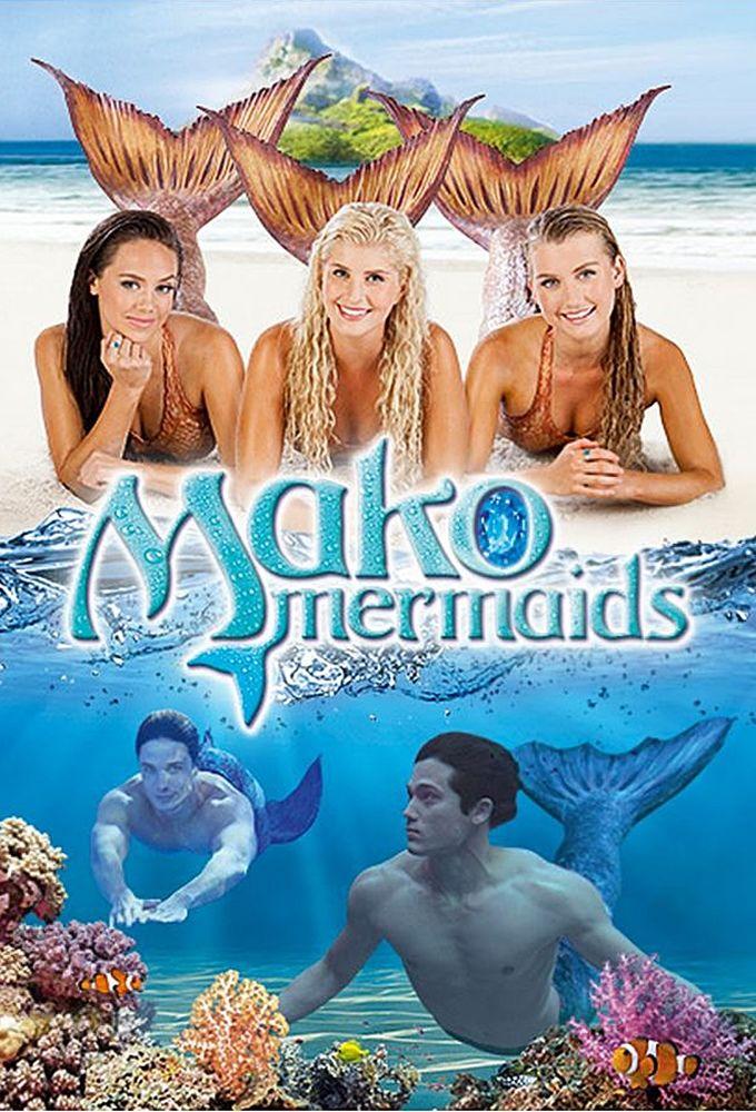 Mako Mermaids ne zaman