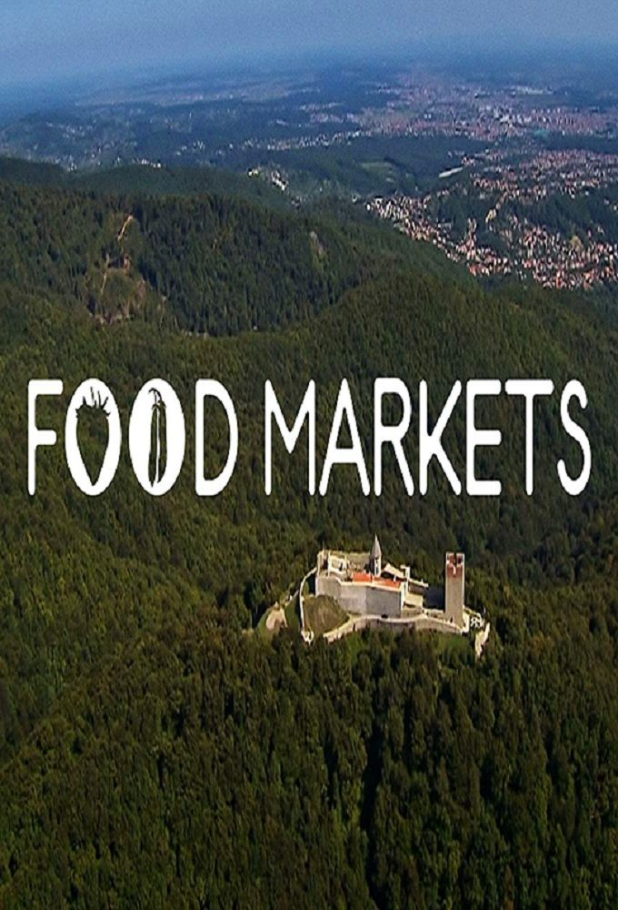 Food Markets: In the Belly of the City ne zaman