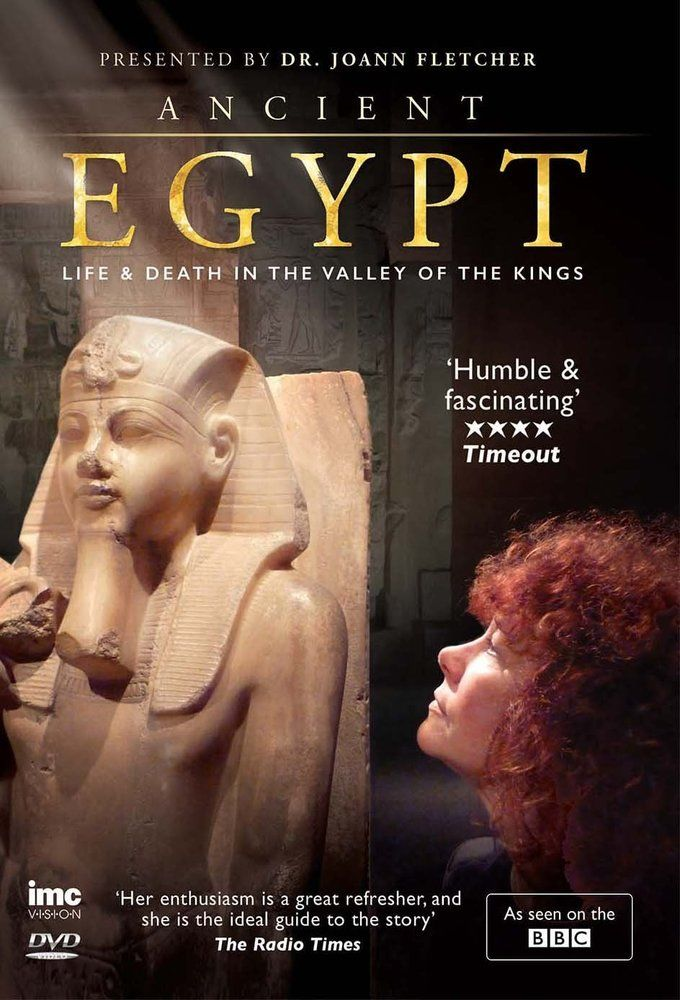 Ancient Egypt: Life and Death in the Valley of the Kings ne zaman