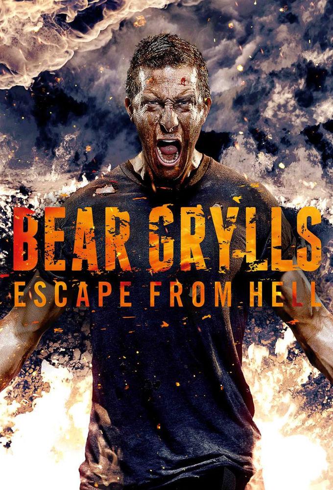 Bear Grylls: Escape from Hell ne zaman