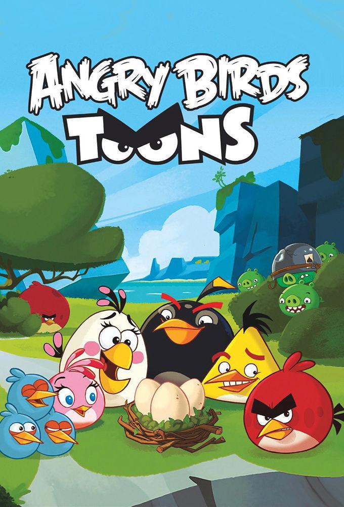 Angry Birds Toons ne zaman