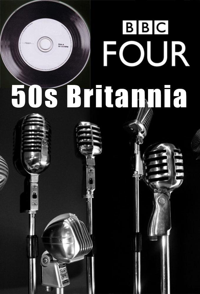 50s Britannia ne zaman