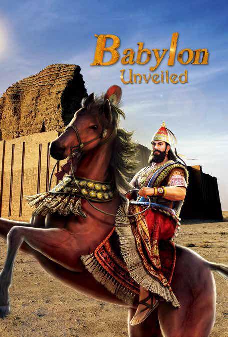 Babylon Unveiled ne zaman