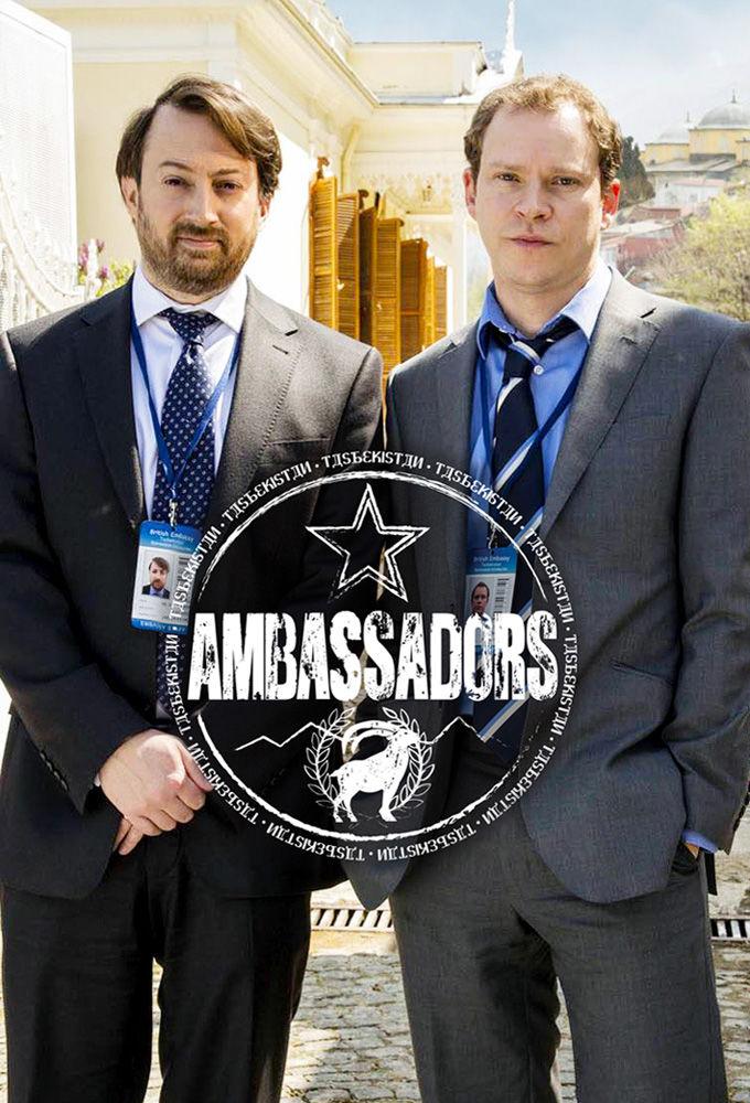 Ambassadors ne zaman