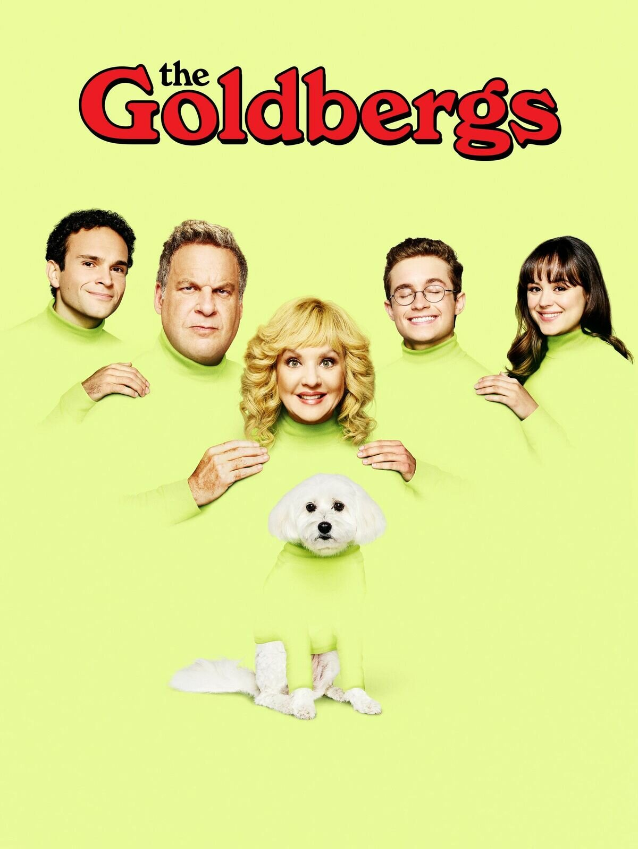 The Goldbergs ne zaman