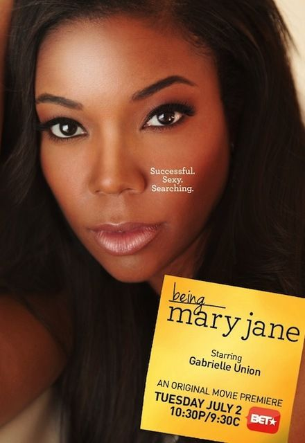 Being Mary Jane ne zaman