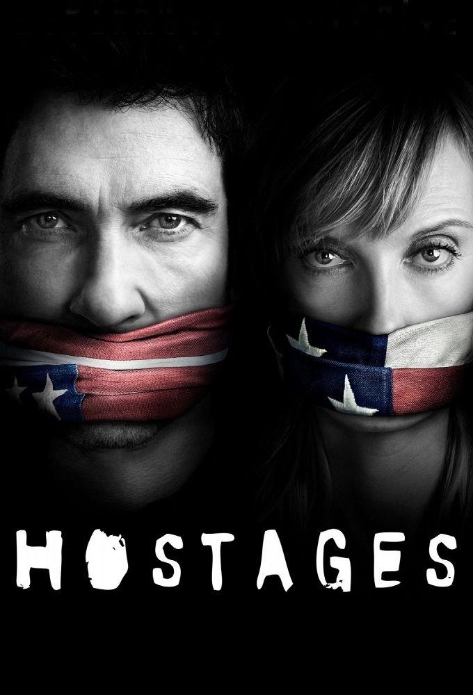 Hostages ne zaman