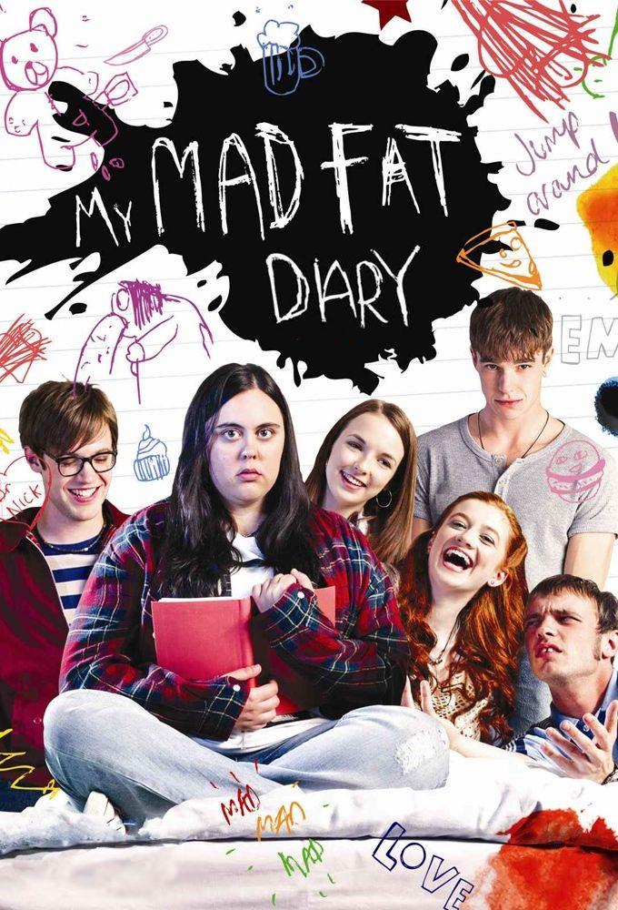 My Mad Fat Diary ne zaman