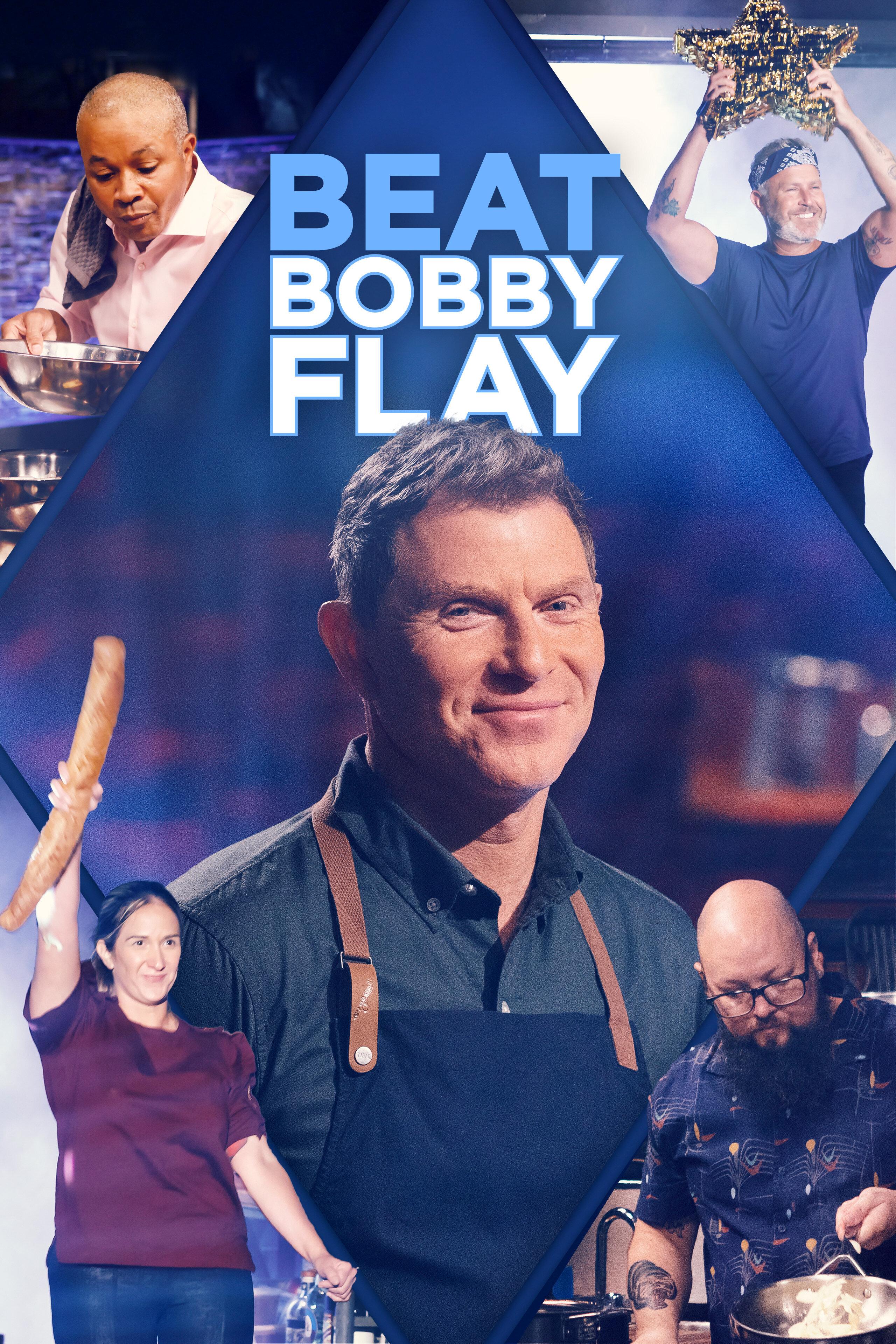 Beat Bobby Flay ne zaman