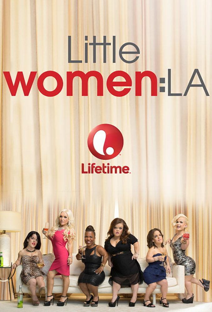 Little Women: LA ne zaman