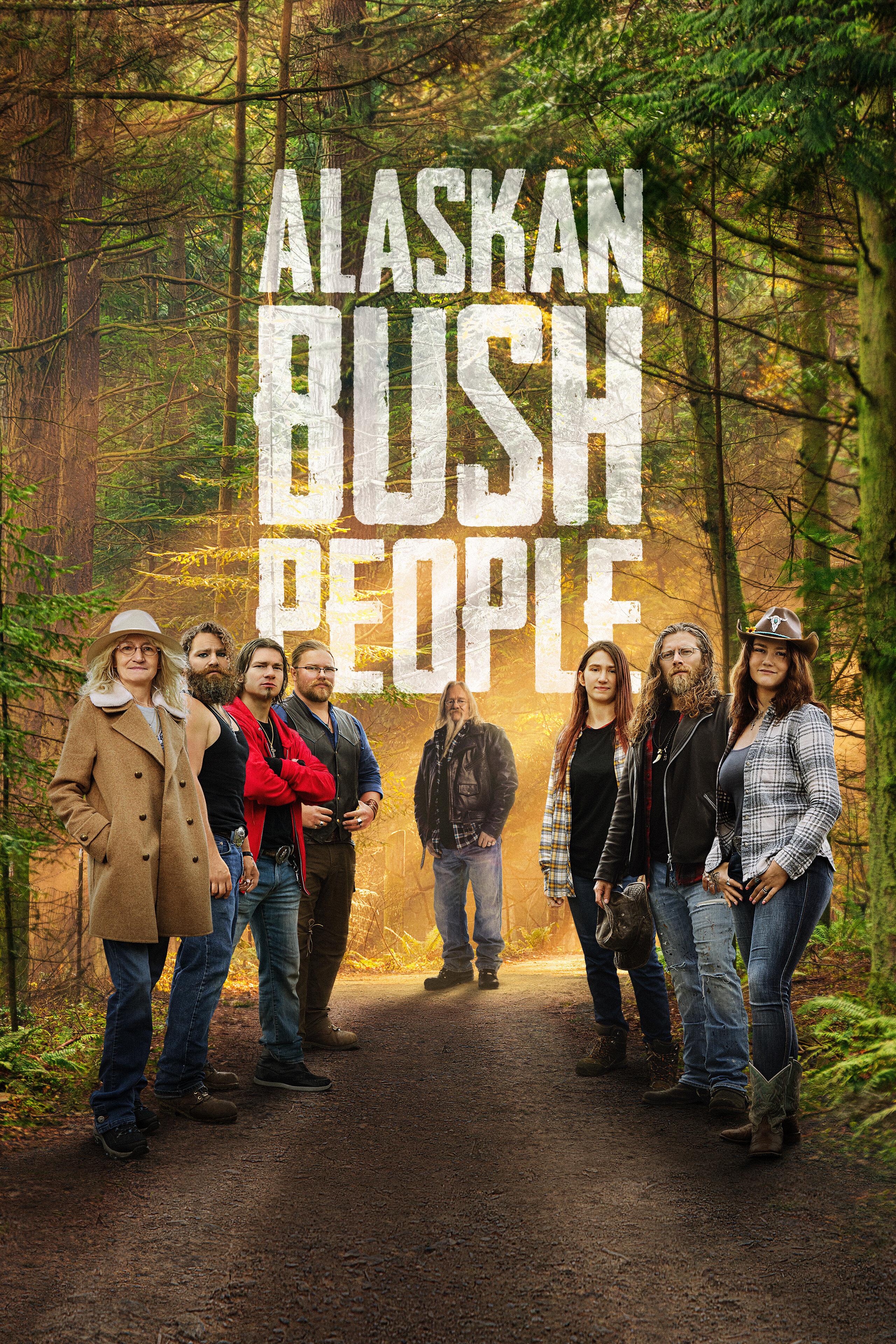 Alaskan Bush People ne zaman